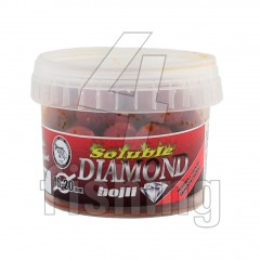 Soluble Diamond Boilies 150g